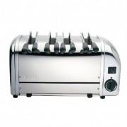 DUALIT Toaster électrique 4 pinces