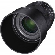 Samyang »35mm F1.2 ED AS UMC CS Sony E-Mount« Objektiv