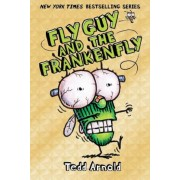 Fly Guy and the Frankenfly, Hardcover
