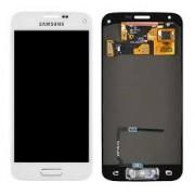 Дисплей + тъч за Samsung G800 Galaxy S5 mini Бял