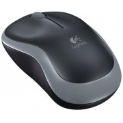 Logitech M185 trådlös mus
