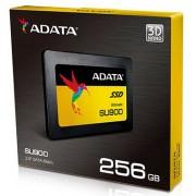"""Adata ultimate SU900 256Gb 2.5"""" SATA3(6Gb/s) Solid State Drive"""