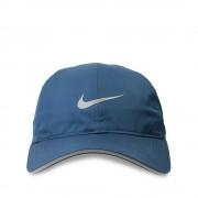 Boné Nike Unisex Simbolo da Marca AR1998-474 U NK FTHLT CAP RUN