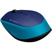 Mouse Wireless Logitech M335 (Albastru)