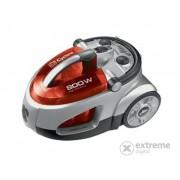 Aspirator fără sac Sencor SVC730RD-EUE2, roșu