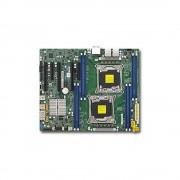 MB, Supermicro MBD-X10DAL-i-O /Intel C612/ DDR4/ LGA2011