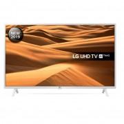 """LG 43UM7390PLC 43"""" 4K UHD Smart Television - White"""