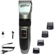 Perfect Nova(Device Of Man) PNHT 97F Rotating Blade Cordless Trimmer for Men(Silver)
