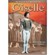 KULTUR VIDEO Giselle [DVD] USA import