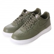 【SALE 10%OFF】ナイキ NIKE atmos NIKE LAB AIR FORCE 1 LOW (KAHKI) メンズ