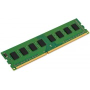 Kingston - DDR3 - 8 GB - DIMM 240-pin - 1600 MHz / PC3-12800 - CL11 - 1.5 V - unbuffered - non-ECC - for HP EliteDesk 800 G1, ProDesk 40X G1, 600 G1, Lenovo ThinkCentre E73, M73, M83, M93