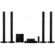 Sistem Home Cinema Samsung HT-J5550W, 3D Blu-Ray, Wi-Fi, Bluetooth