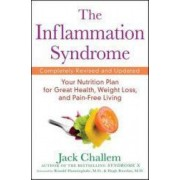 The Inflammation Syndrome Your Nutrition Plan for Great Health Weight Loss and Pain-Free Living