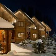 Blumfeldt Icicle-480-WW LED Коледни светлини, ледени висулки, 24м, 320 LED светлини, топъл бял цвят (LEL6-Icicle-480-WW)