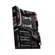 MSI X299 GAMING PRO CARBON Intel® X299 LGA 2066 ATX