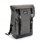 Rucsac HORSEFEATHERS - BOURNE - Heather Gray - AA1041B