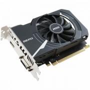 MSI Video Card GeForce GT 1030 OC GDDR5 2GB/64bit, 1265MHz/6008MHz, PCI-E 3.0 x16, HDMI, DVI-D, AERO ITX fan Cooler Double Slot, Retail GT_1030_AERO_ITX_2G_OC