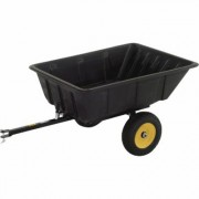 Polar Sport LG900 ATV Trailer - 900-Lb. Capacity, 10 Cu. Ft., Model 9542