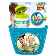 Disney Accessoiresset Toy Story Blauw 3-delig