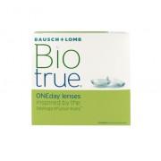 Bausch+Lomb Biotrue ONEday - 90 Tageslinsen