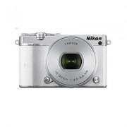 Nikon Produkt z outletu: Aparat NIKON 1 J5 KIT +10-30mm PD-Zoom Biały