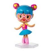 Papusa Mini Barbie Video Game Hero Junior Doll With Heart Glasses