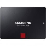 """Unutarnji SSD tvrdi disk 6.35 cm (2.5 """") 512 GB Samsung 860 PRO Maloprodaja MZ-76P512B/EU SATA III"""