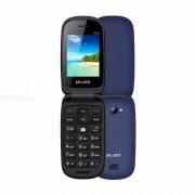 PLUZZ P523 MTK 6261D Téléphone Avec Fonction De Fermeture