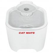 Cat Mate поилка с форма на мида - поилка от 3 литра