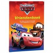 Lobbes Cars Vriendenboek