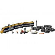 TREN DE CALATORI - LEGO (60197)