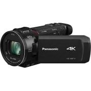 Panasonic Lumix Panasonic »HC-VXF11EG-K« Camcorder (4K Ultra HD, WLAN (Wi-Fi), 24x opt. Zoom)