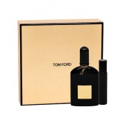 TOM FORD Black Orchid confezione regalo eau de parfum 50 ml + eau de parfum 10 ml donna