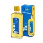 Lysi natúr tőkehalmáj olaj - 240 ml