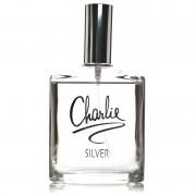 Revlon charlie silver eau de toilette 100 ml vapo