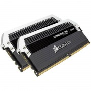 Memorie Corsair Dominator Platinum 16GB DDR4 3200 MHz CL16 Dual Channel Kit