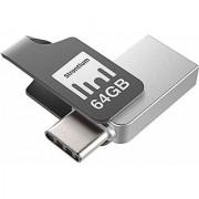 Strontium Nitro Plus 64GB Type-C USB 3.1 Flash Drive