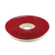 Karcher Szczotka tarczowa, średnia, czerwona, 508