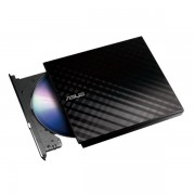 DVD/RW External, ASUS SDRW-08D2S-U Lite, USB2.0, Black