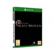 NAMCO BANDAI Preventa Juego Xbox One The Dark Pictures: Man of Medan