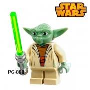 Star Wars Yoda figura