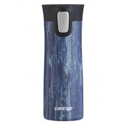 CONTIGO Kubek termiczny Contigo Pinnacle Couture BLUE SLATE 420 ml