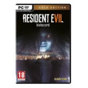 Resident Evil 7 Biohazard Gold Edition PC