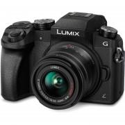 Camara Lumix G7 Con Lente 14-42mm. Grabacion 4k. Wifi