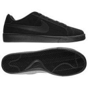 Nike Court Royale Suede - Svart