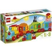 LEGO 10847 LEGO DUPLO Siffertåg