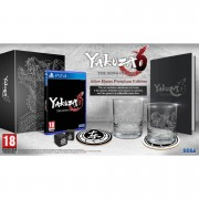 Sega Yakuza 6: The Song of Life - After Hours Premium Edition