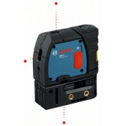 Laser points GPL 3