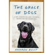 The Grace of Dogs: A Boy, a Black Lab, and a Father's Search for the Canine Soul, Hardcover