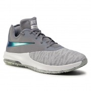 Pantofi NIKE - Air Max Infuriate III Low AJ5898 008 Cool Grey/Dark Grey